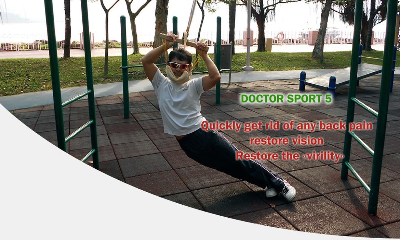 Doctor Sport 5